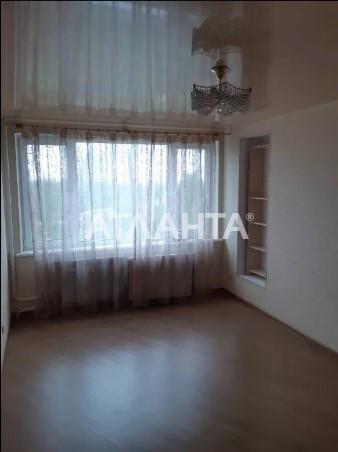 Продается 1-комнатная Квартира на ул. Ул. Заболотного — 48 000 у.е.