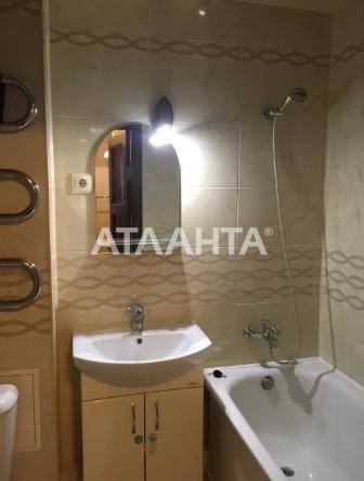 Продается 1-комнатная Квартира на ул. Ул. Заболотного — 48 000 у.е. (фото №3)