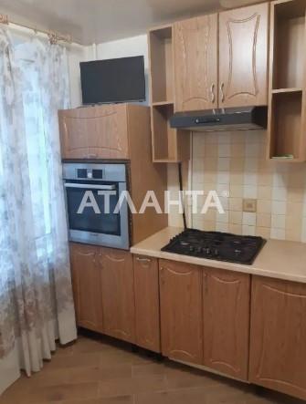 Продается 1-комнатная Квартира на ул. Ул. Заболотного — 48 000 у.е. (фото №6)
