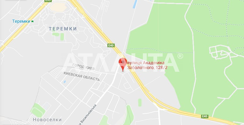 Продается 1-комнатная Квартира на ул. Ул. Заболотного — 48 000 у.е. (фото №9)