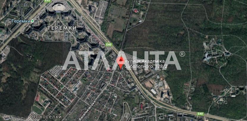 Продается 1-комнатная Квартира на ул. Ул. Заболотного — 48 000 у.е. (фото №10)