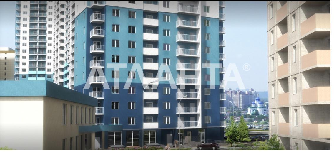 Продается 1-комнатная Квартира на ул. Ул. Теодора Драйзера — 30 000 у.е.