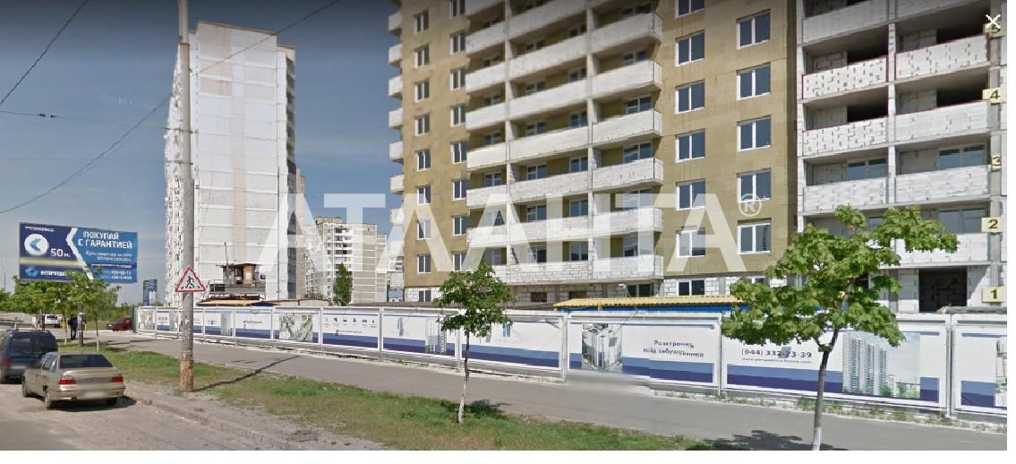 Продается 1-комнатная Квартира на ул. Ул. Теодора Драйзера — 30 000 у.е. (фото №2)