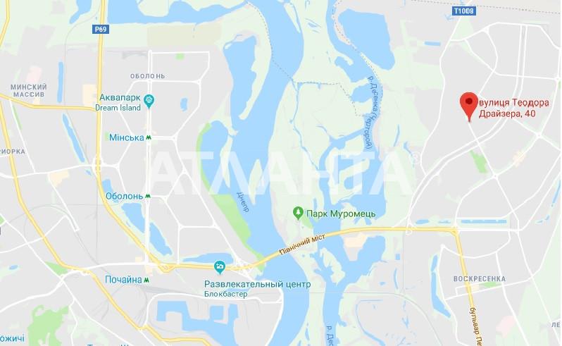 Продается 1-комнатная Квартира на ул. Ул. Теодора Драйзера — 30 000 у.е. (фото №4)