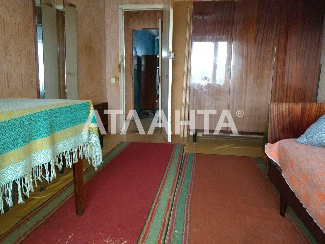Продается 3-комнатная Квартира на ул. Ул. Архипенко — 45 000 у.е. (фото №2)