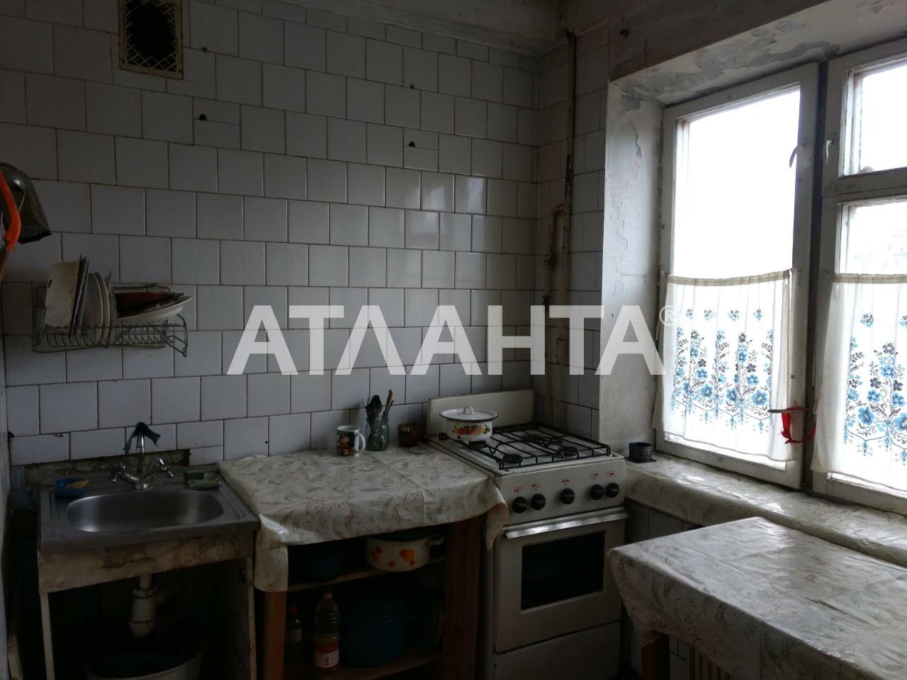 Продается 3-комнатная Квартира на ул. Ул. Архипенко — 45 000 у.е. (фото №4)