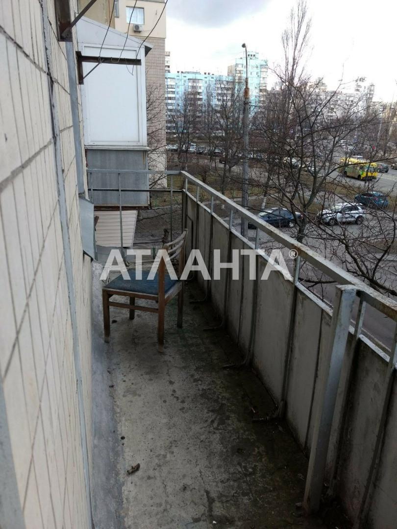 Продается 3-комнатная Квартира на ул. Ул. Архипенко — 45 000 у.е. (фото №9)
