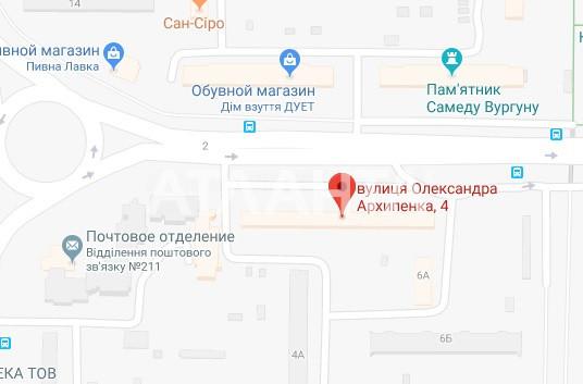 Продается 3-комнатная Квартира на ул. Ул. Архипенко — 45 000 у.е. (фото №11)