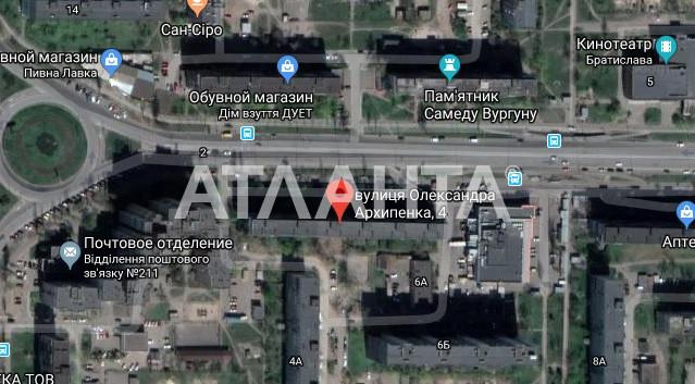 Продается 3-комнатная Квартира на ул. Ул. Архипенко — 45 000 у.е. (фото №12)