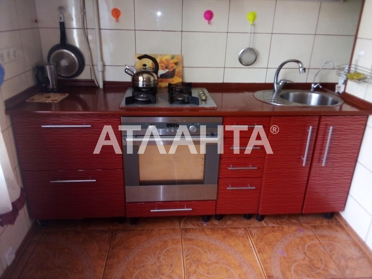 Продается 3-комнатная Квартира на ул. Смолича — 56 000 у.е. (фото №4)