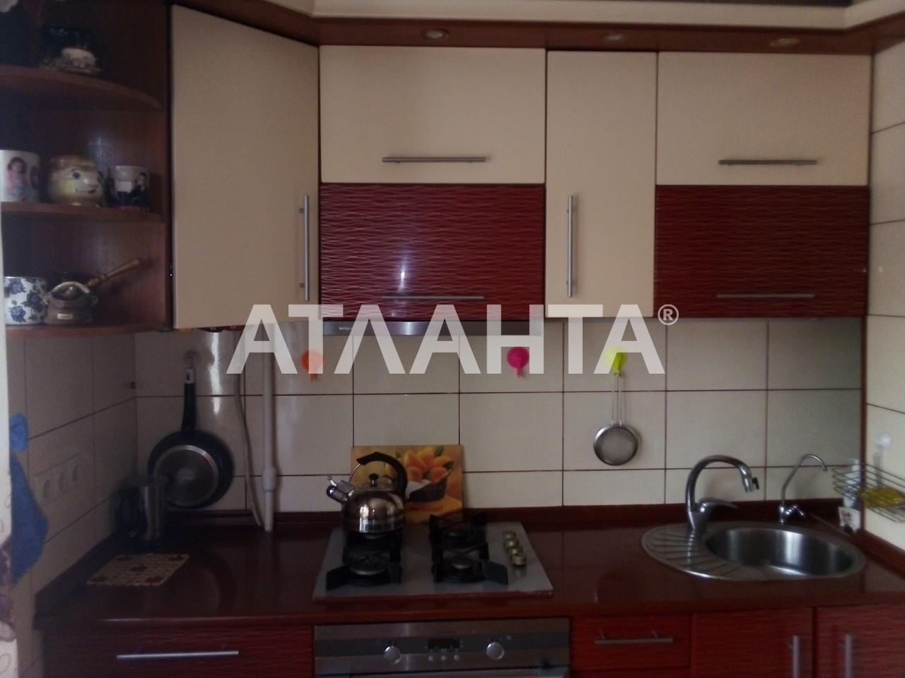 Продается 3-комнатная Квартира на ул. Смолича — 56 000 у.е. (фото №5)