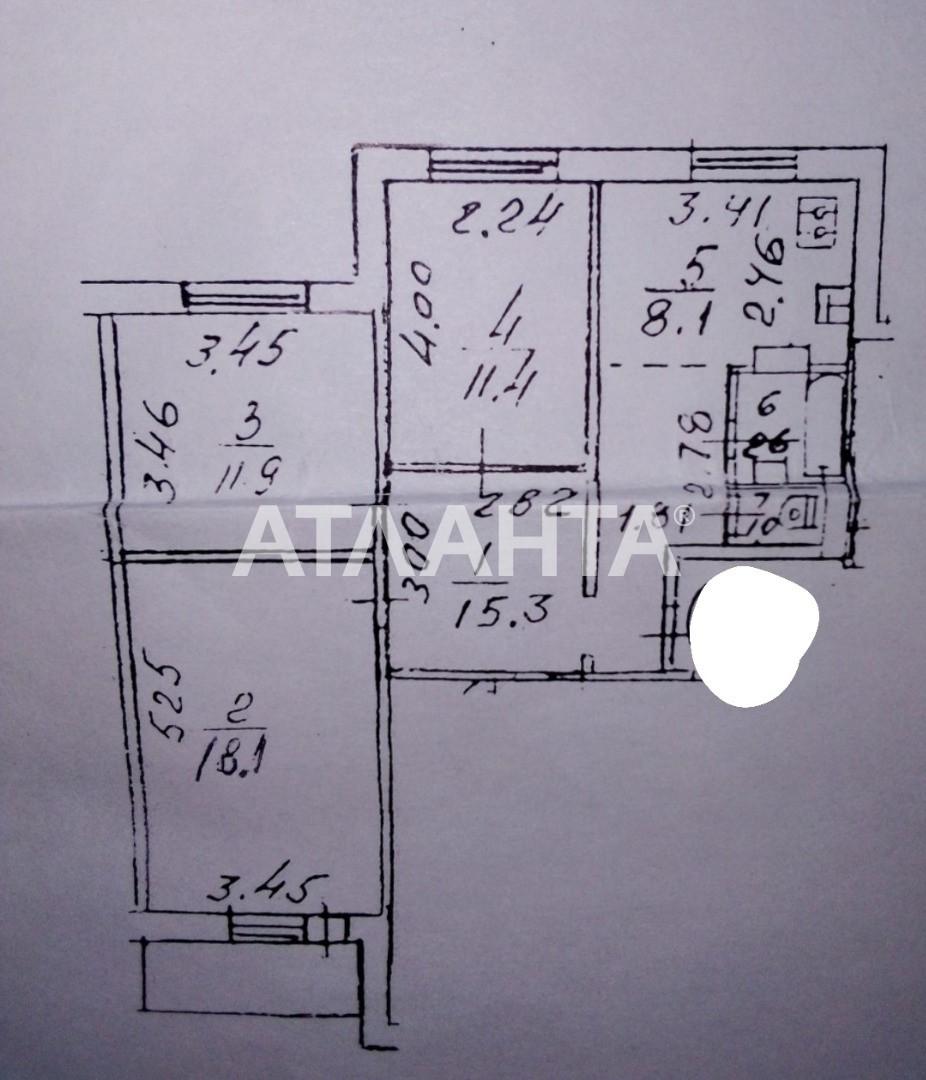 Продается 3-комнатная Квартира на ул. Смолича — 56 000 у.е. (фото №15)