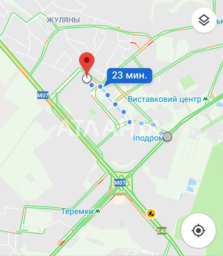Продается 3-комнатная Квартира на ул. Смолича — 56 000 у.е. (фото №18)