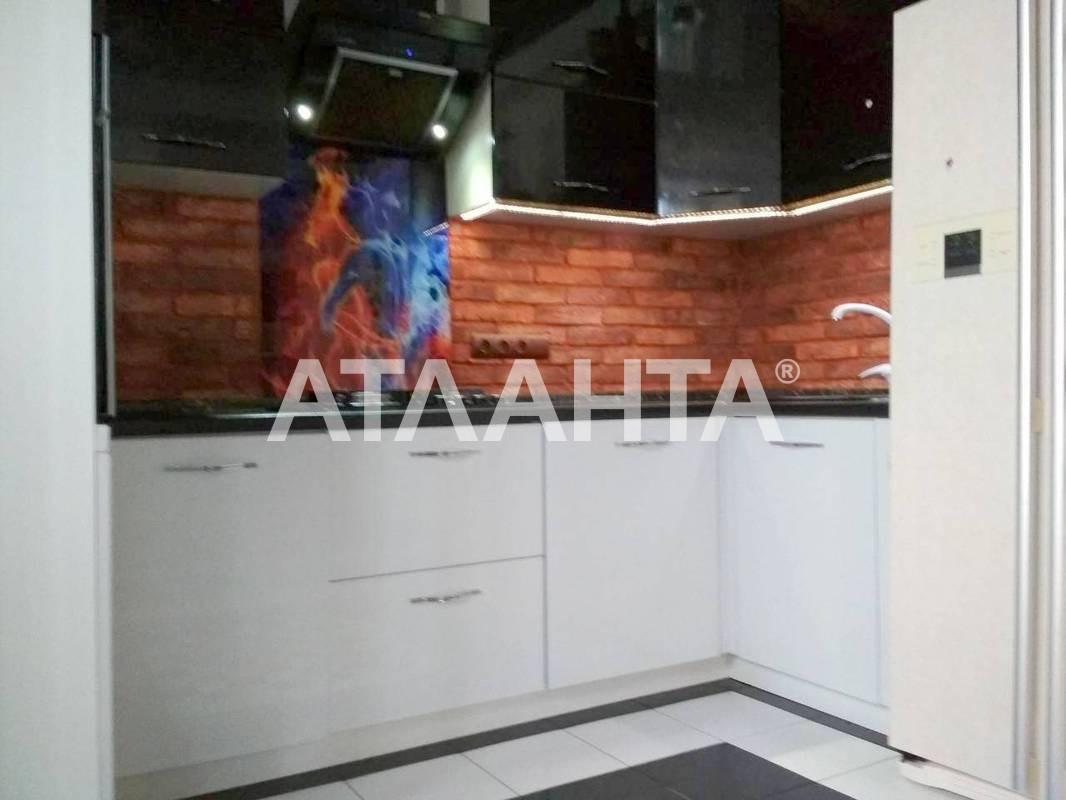 Продается 4-комнатная Квартира на ул. Ул. Хмельницкого — 57 000 у.е.