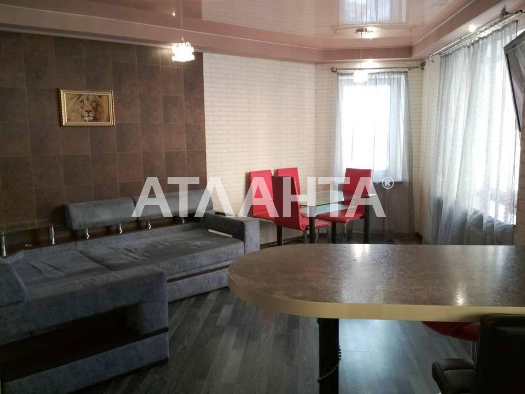 Продается 4-комнатная Квартира на ул. Ул. Хмельницкого — 57 000 у.е. (фото №2)