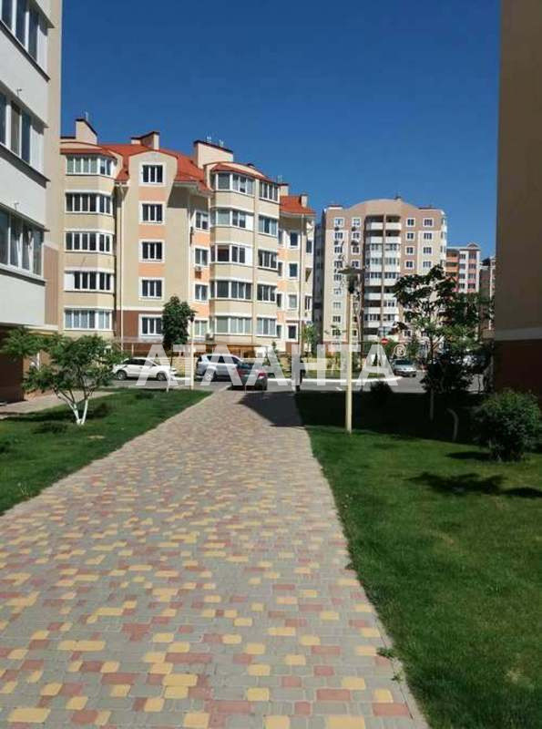 Продается 4-комнатная Квартира на ул. Ул. Хмельницкого — 57 000 у.е. (фото №10)