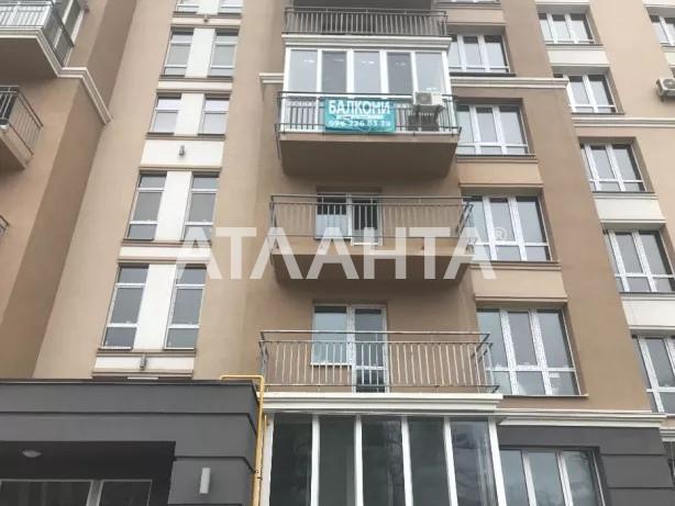 Продается 1-комнатная Квартира на ул. Ул. Метрологическая — 49 500 у.е. (фото №3)
