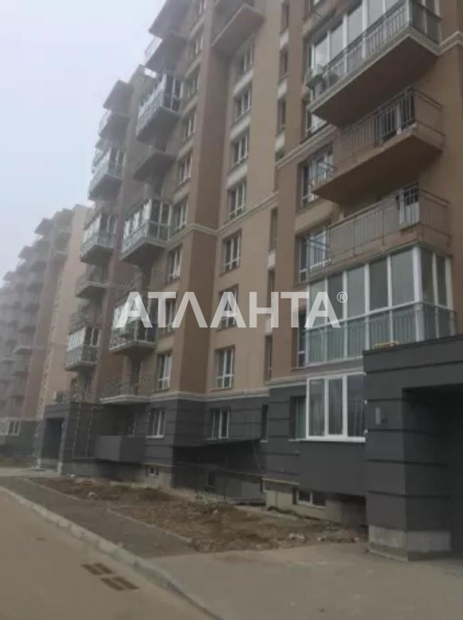 Продается 1-комнатная Квартира на ул. Ул. Метрологическая — 49 500 у.е. (фото №11)