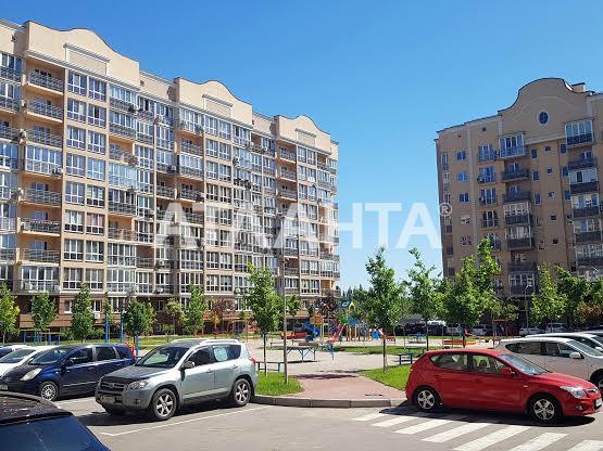 Продается 1-комнатная Квартира на ул. Ул. Метрологическая — 39 500 у.е.