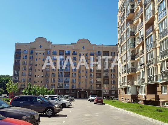 Продается 1-комнатная Квартира на ул. Ул. Метрологическая — 39 500 у.е. (фото №3)