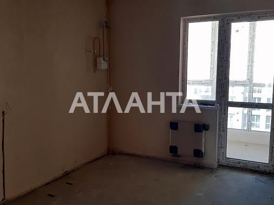 Продается 1-комнатная Квартира на ул. Ул. Метрологическая — 39 500 у.е. (фото №4)