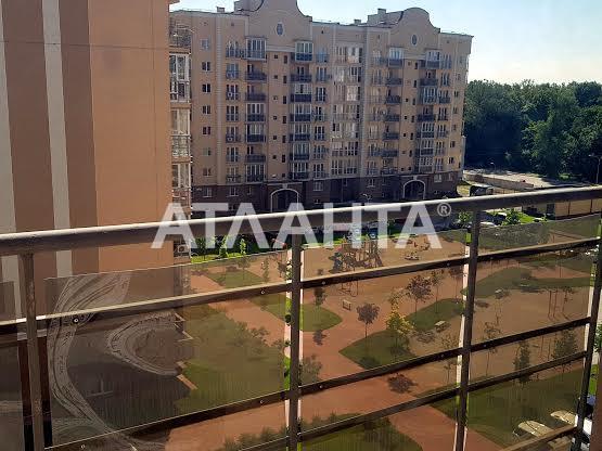 Продается 1-комнатная Квартира на ул. Ул. Метрологическая — 39 500 у.е. (фото №8)