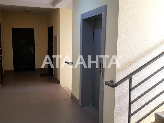 Продается 1-комнатная Квартира на ул. Ул. Метрологическая — 39 500 у.е. (фото №10)