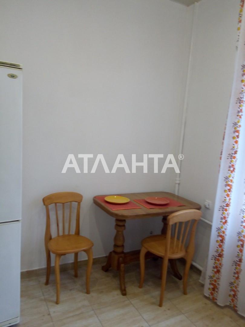 Сдается 2-комнатная Квартира на ул. Бульв. Леси Украики — 0 у.е./сут. (фото №6)