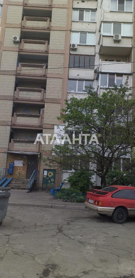 Продается 3-комнатная Квартира на ул. Ул. Бальзака — 45 000 у.е. (фото №12)