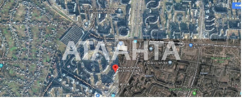 Продается 3-комнатная Квартира на ул. Ул. Бальзака — 45 000 у.е. (фото №13)