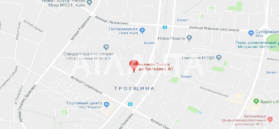 Продается 3-комнатная Квартира на ул. Ул. Бальзака — 45 000 у.е. (фото №14)