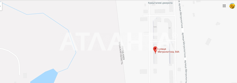 Продается 1-комнатная Квартира на ул. Ул. Метрологическая — 55 000 у.е. (фото №24)
