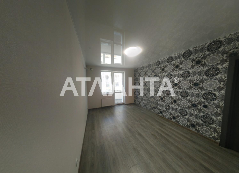 Продается 1-комнатная Квартира на ул. Ул. Метрологическая — 55 000 у.е.