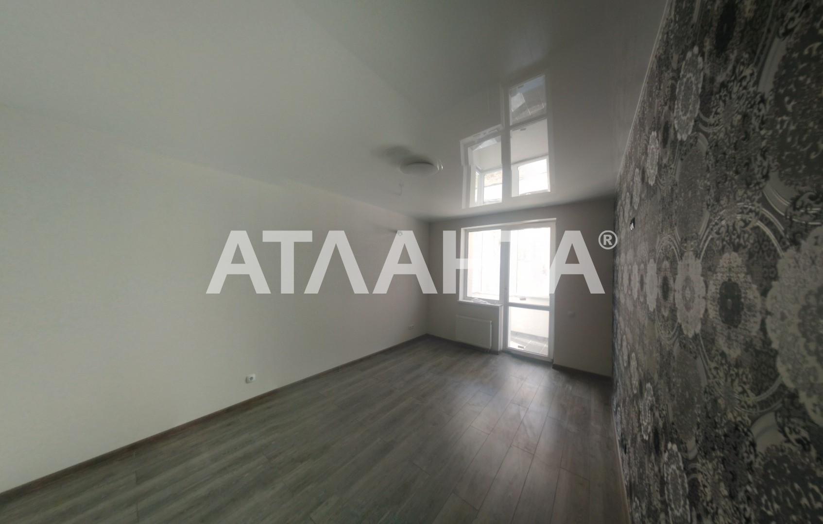 Продается 1-комнатная Квартира на ул. Ул. Метрологическая — 55 000 у.е. (фото №2)