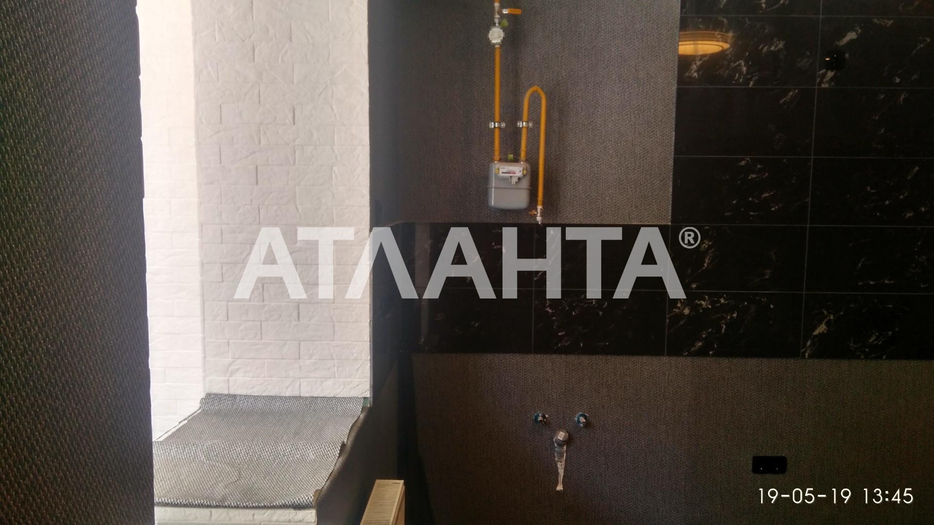 Продается 1-комнатная Квартира на ул. Ул. Метрологическая — 55 000 у.е. (фото №9)