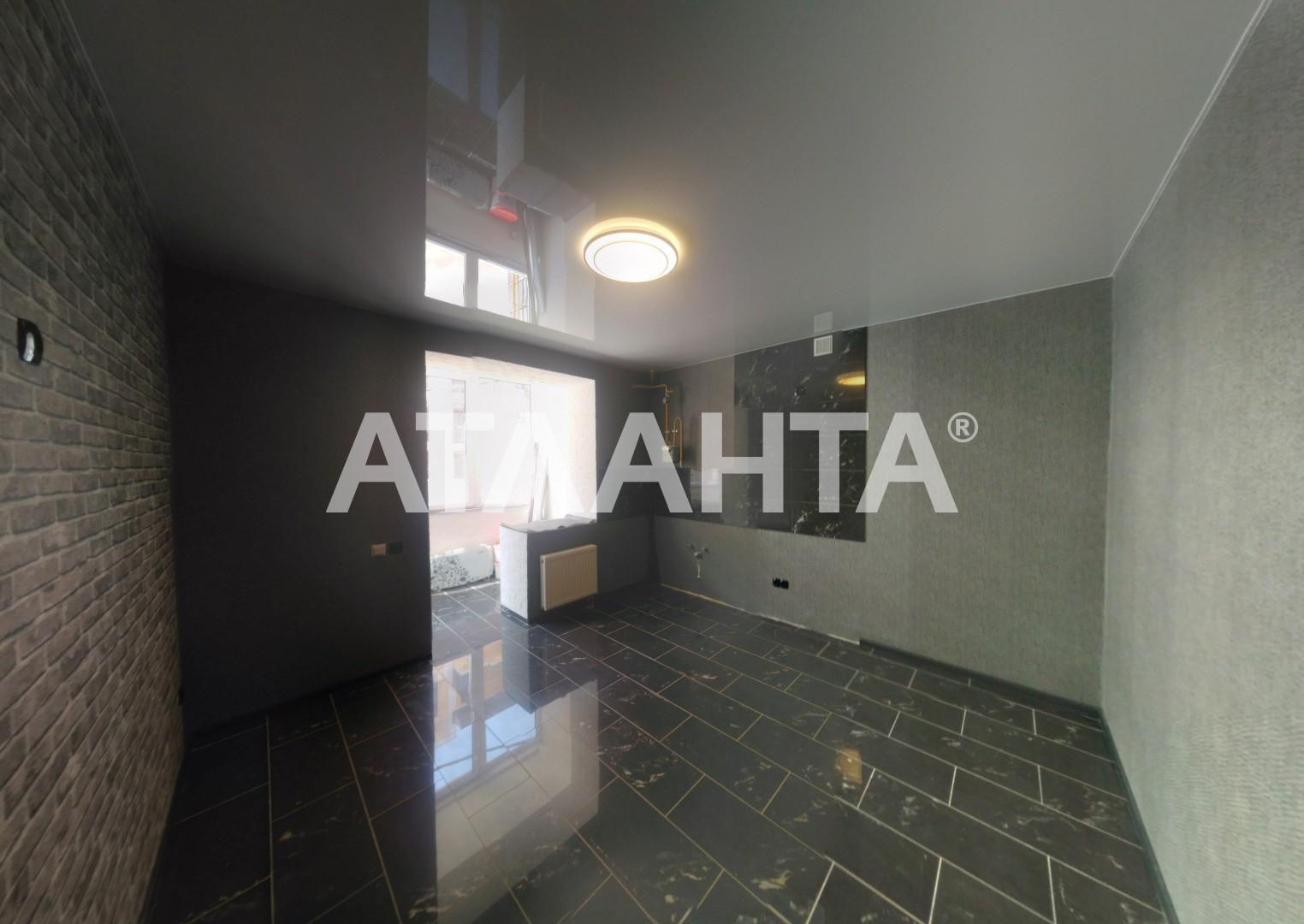 Продается 1-комнатная Квартира на ул. Ул. Метрологическая — 55 000 у.е. (фото №10)