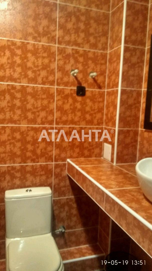 Продается 1-комнатная Квартира на ул. Ул. Метрологическая — 55 000 у.е. (фото №15)