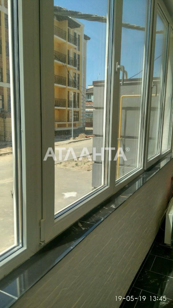 Продается 1-комнатная Квартира на ул. Ул. Метрологическая — 55 000 у.е. (фото №18)