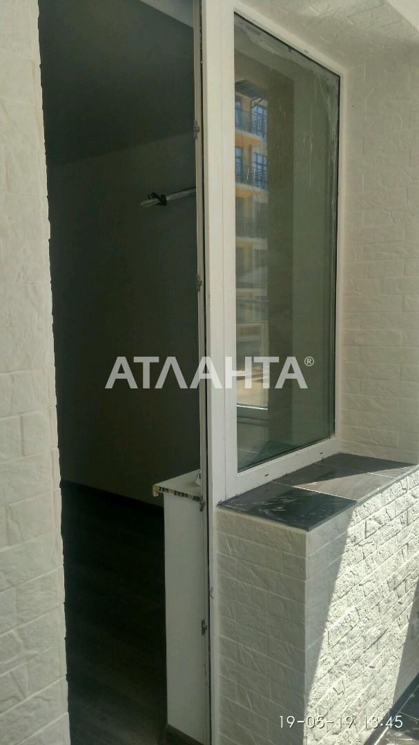 Продается 1-комнатная Квартира на ул. Ул. Метрологическая — 55 000 у.е. (фото №20)