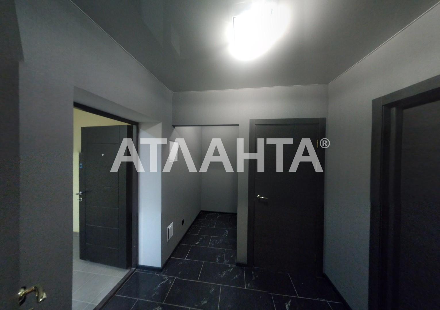 Продается 1-комнатная Квартира на ул. Ул. Метрологическая — 55 000 у.е. (фото №22)