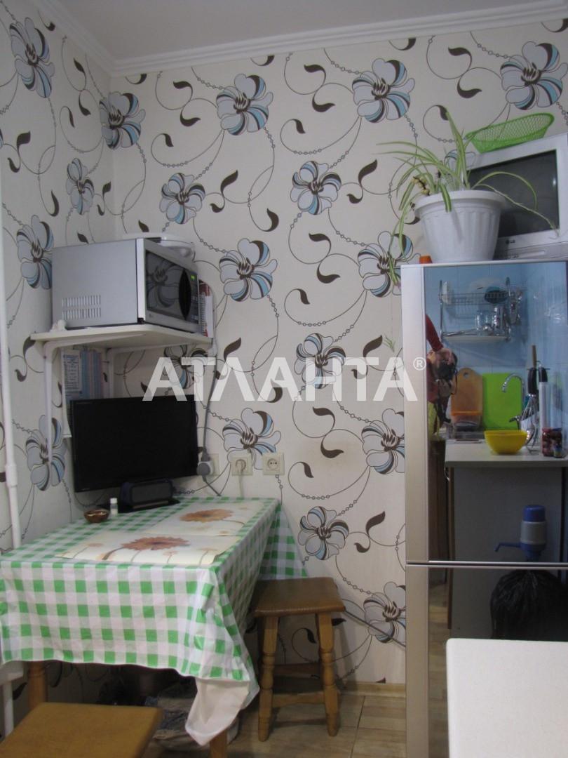 Продается 1-комнатная Квартира на ул. Ул. Здолбуновская — 37 000 у.е. (фото №2)