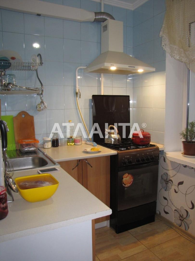 Продается 1-комнатная Квартира на ул. Ул. Здолбуновская — 37 000 у.е. (фото №3)