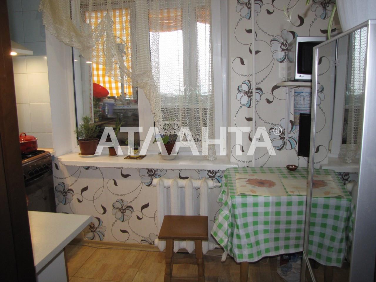 Продается 1-комнатная Квартира на ул. Ул. Здолбуновская — 37 000 у.е.