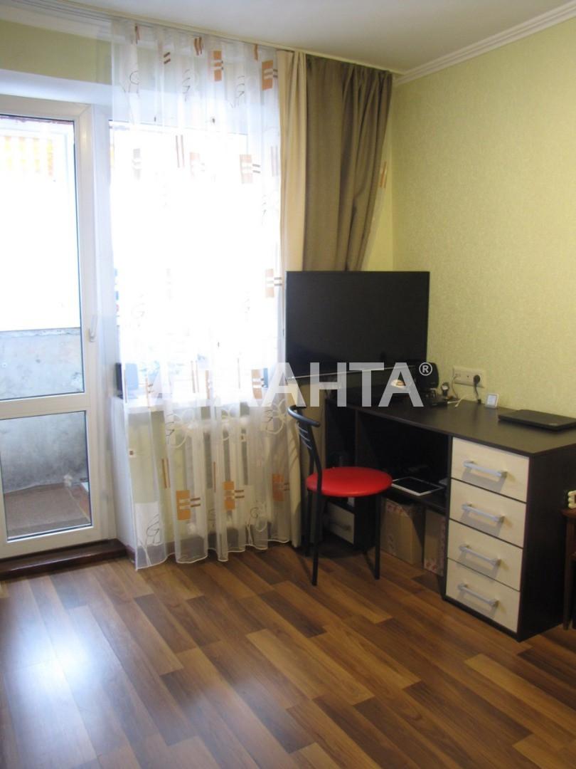 Продается 1-комнатная Квартира на ул. Ул. Здолбуновская — 37 000 у.е. (фото №4)