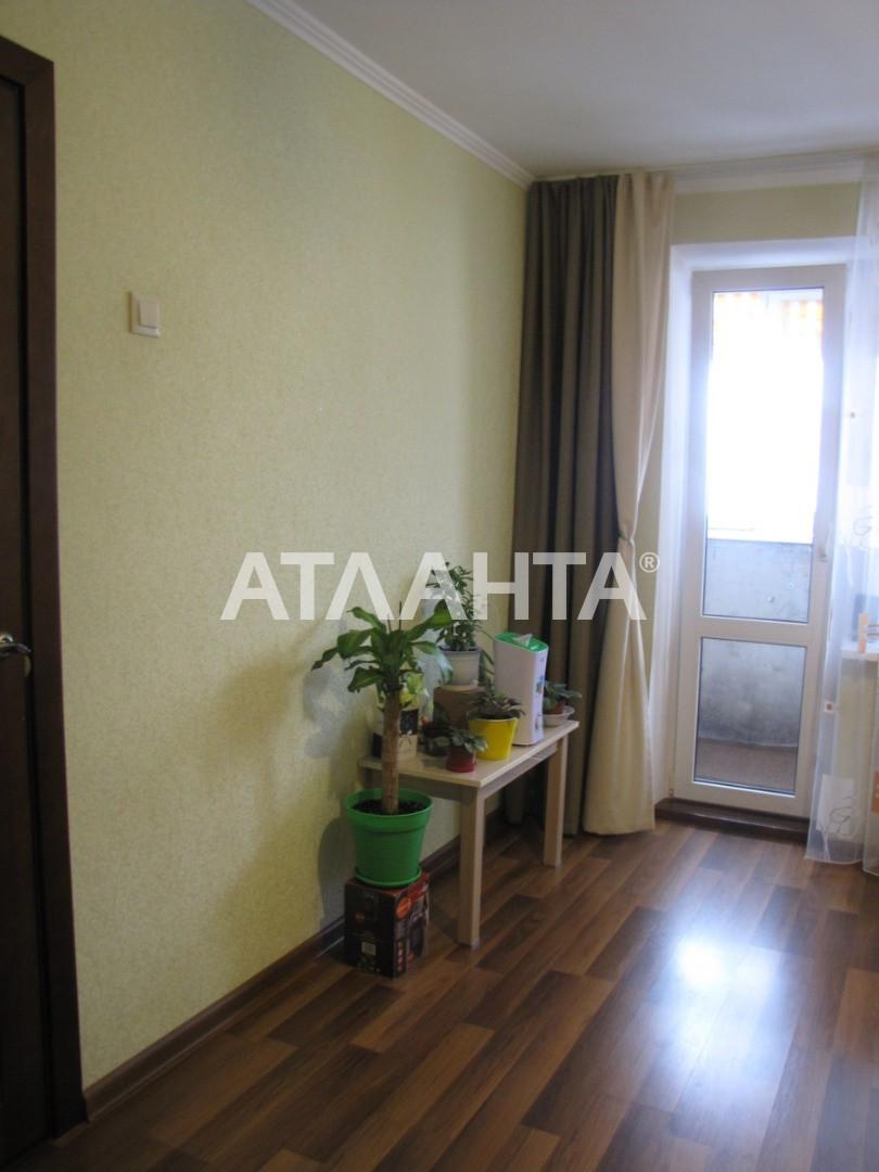 Продается 1-комнатная Квартира на ул. Ул. Здолбуновская — 37 000 у.е. (фото №5)