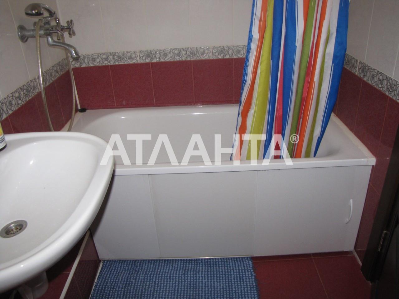 Продается 1-комнатная Квартира на ул. Ул. Здолбуновская — 37 000 у.е. (фото №8)