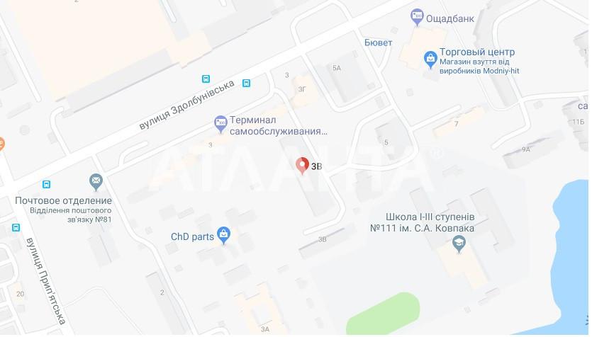 Продается 1-комнатная Квартира на ул. Ул. Здолбуновская — 37 000 у.е. (фото №13)