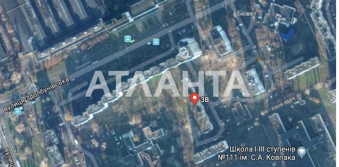 Продается 1-комнатная Квартира на ул. Ул. Здолбуновская — 37 000 у.е. (фото №14)