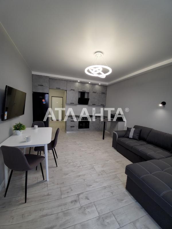 Продается 1-комнатная Квартира на ул. Ул. Максимовича — 64 000 у.е. (фото №4)