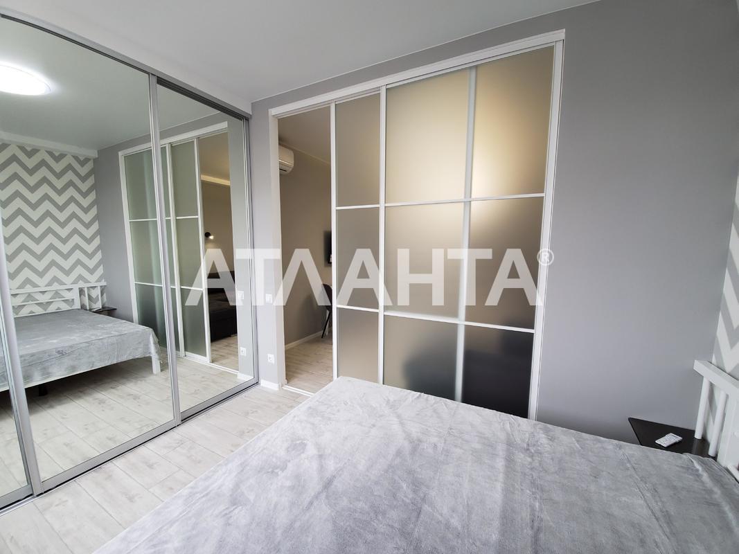 Продается 1-комнатная Квартира на ул. Ул. Максимовича — 64 000 у.е. (фото №6)